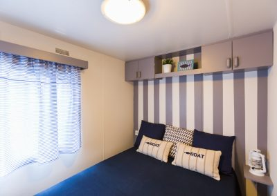 Habitación Navy 6